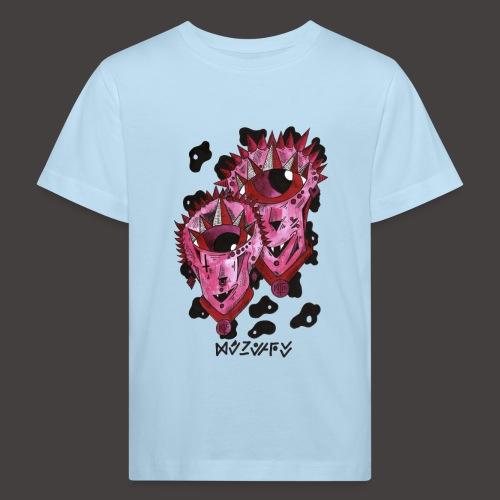 Gemeaux original - T-shirt bio Enfant