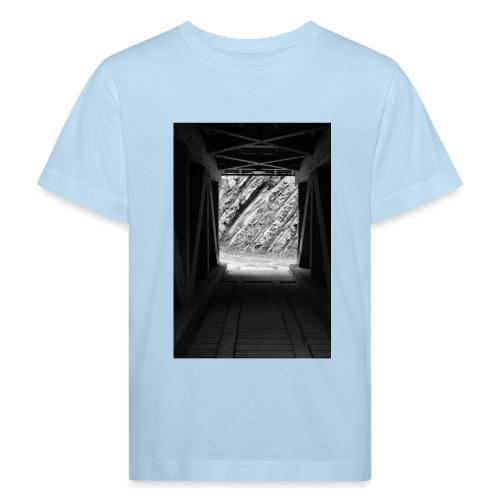 4.1.17 - Kinder Bio-T-Shirt