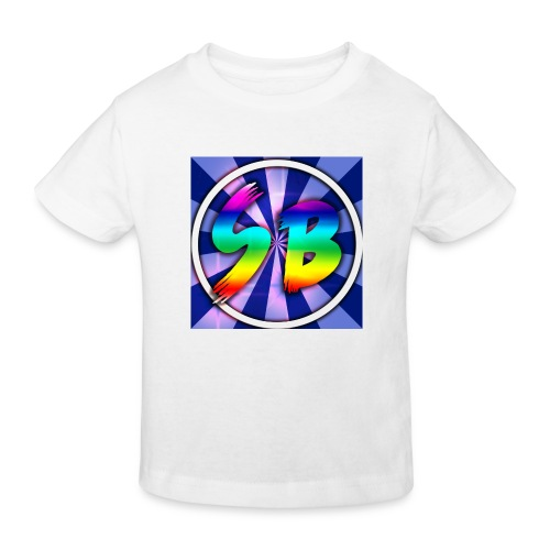 ScooterBros On Yt This Is Our Merch - Kids' Organic T-Shirt