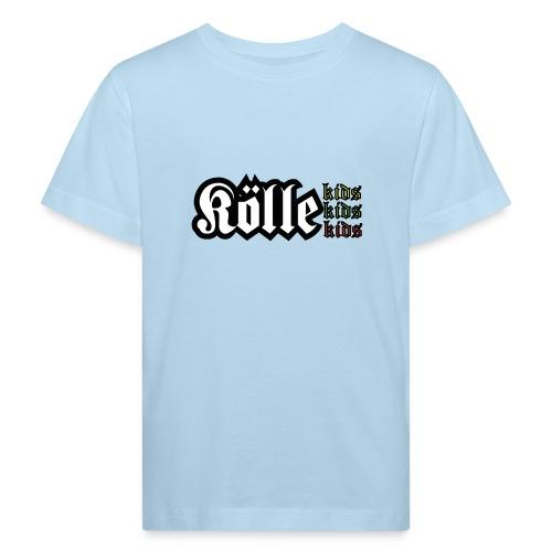 Köllekids - Kinder Bio-T-Shirt