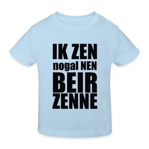 Beir - Kinderen Bio-T-shirt