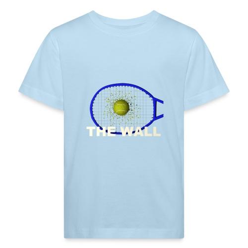 Balle de TENNIS - T-shirt bio Enfant
