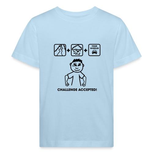 Drifter Challenge - Kinder Bio-T-Shirt