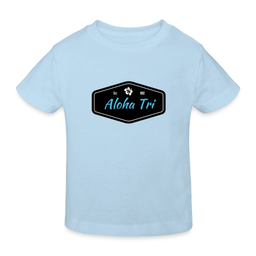 Aloha Tri Ltd. - Kids' Organic T-Shirt