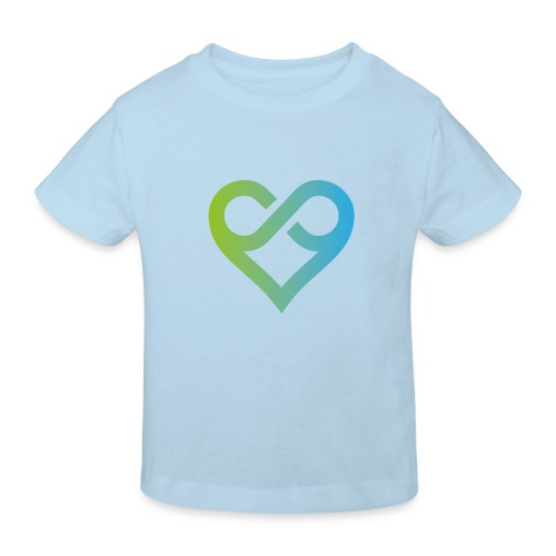 Michael J. Roads Logo - Kids' Organic T-Shirt