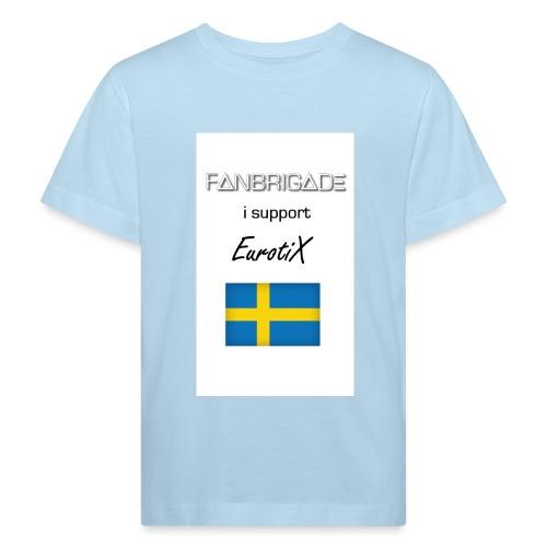 Fanbrigade - Organic børne shirt
