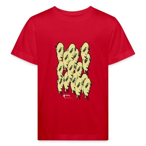 16 facre - T-shirt bio Enfant