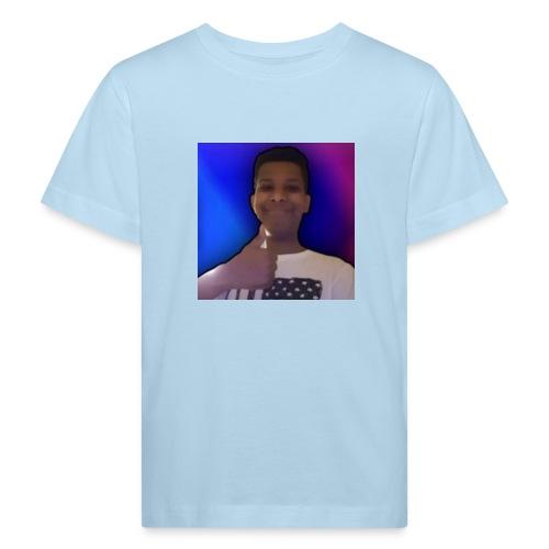 hirkoGamer - Økologisk T-skjorte for barn