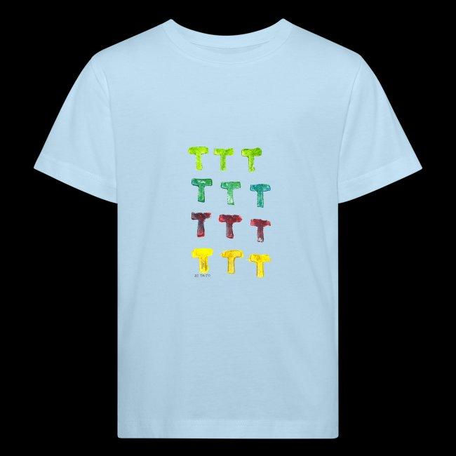 Original Color T BY TAiTO