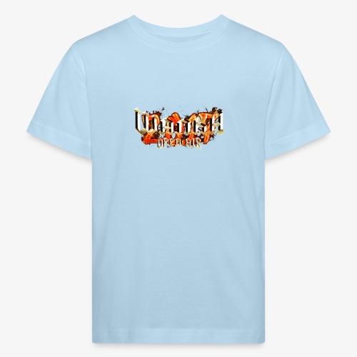 Wanka Open Air 2017 Muerte al Falso Metal - Camiseta ecológica niño