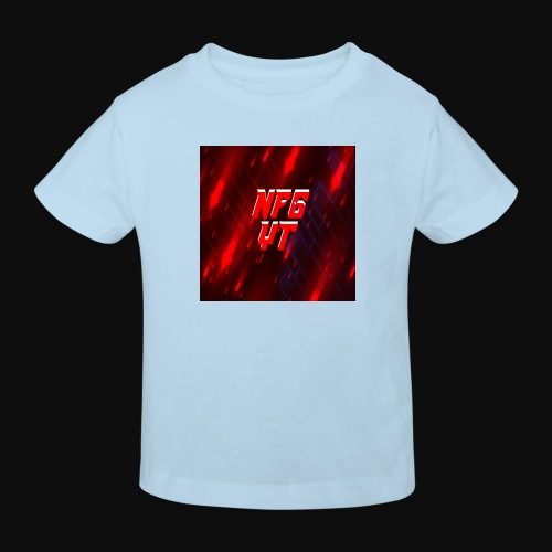 NFGYT - Kids' Organic T-Shirt
