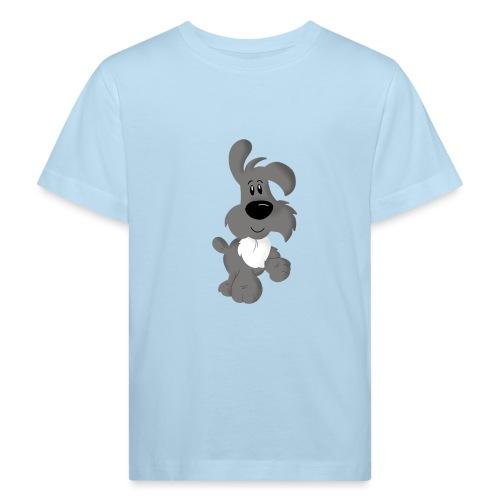Buddy - Kinder Bio-T-Shirt