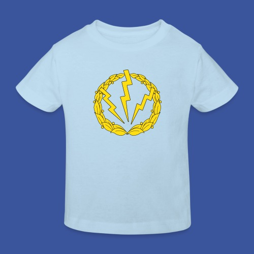 RLC Logo - Ekologisk T-shirt barn