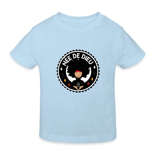 Née de Dieu - T-shirt bio Enfant