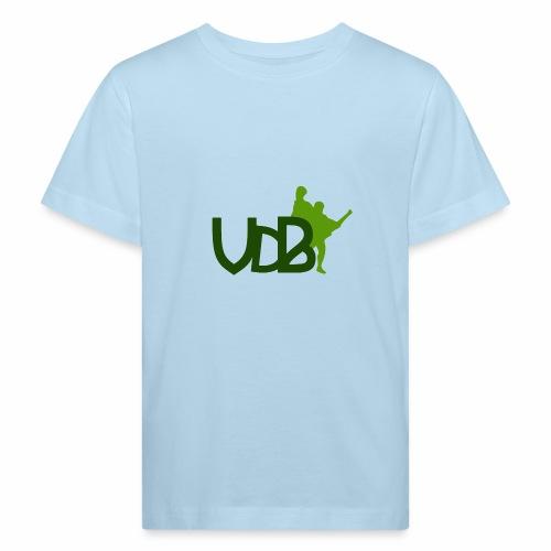 VdB green - Maglietta ecologica per bambini