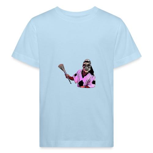 DANI - Camiseta ecológica niño