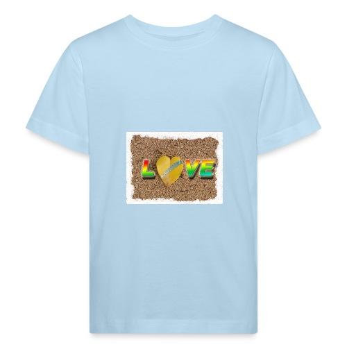 love,madinina - T-shirt bio Enfant