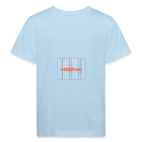 DIAGRAMME - T-shirt bio Enfant