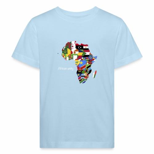 African unity - T-shirt bio Enfant