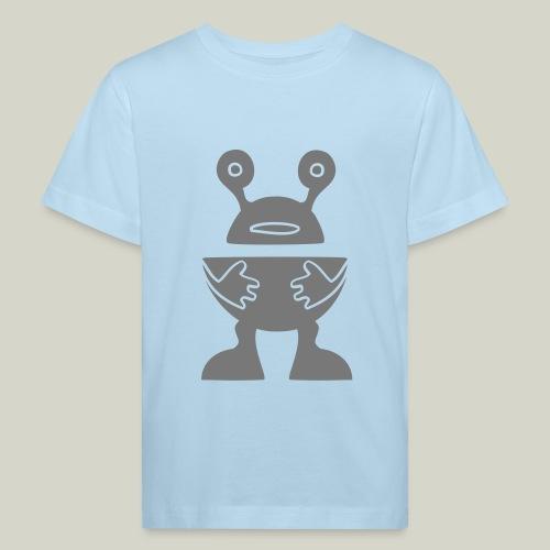 ROBOTTI - Kids' Organic T-Shirt