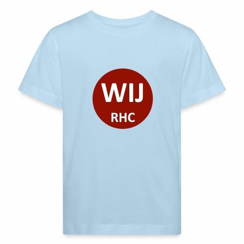 WIJ RHC - Kinderen Bio-T-shirt
