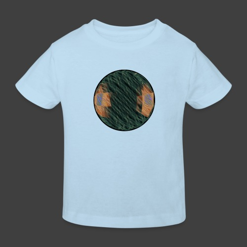 Ball - Kids' Organic T-Shirt
