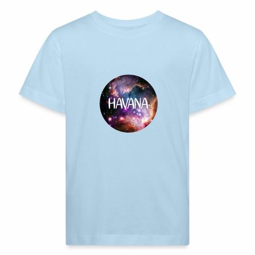 HavanaKosmos - Kinder Bio-T-Shirt