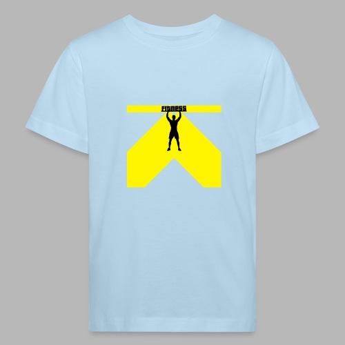 Fitness Lift - Kinder Bio-T-Shirt