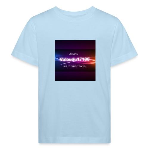 Valoudu17180twitch - T-shirt bio Enfant