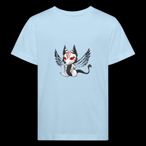 Démon Wolfire - T-shirt bio Enfant