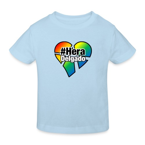 #HeraDelgado - Kinder Bio-T-Shirt