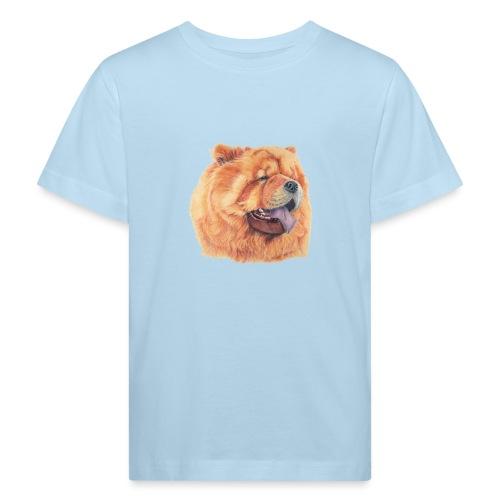 chow chow - Organic børne shirt
