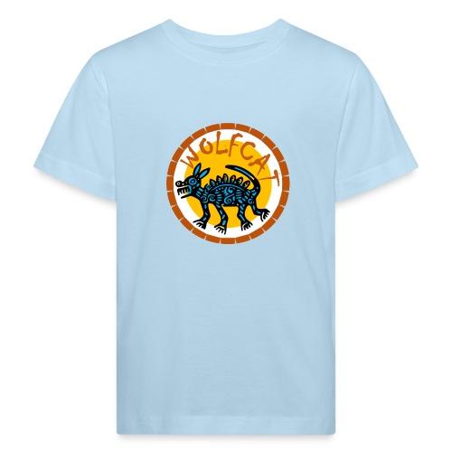 WolfCat - T-shirt bio Enfant