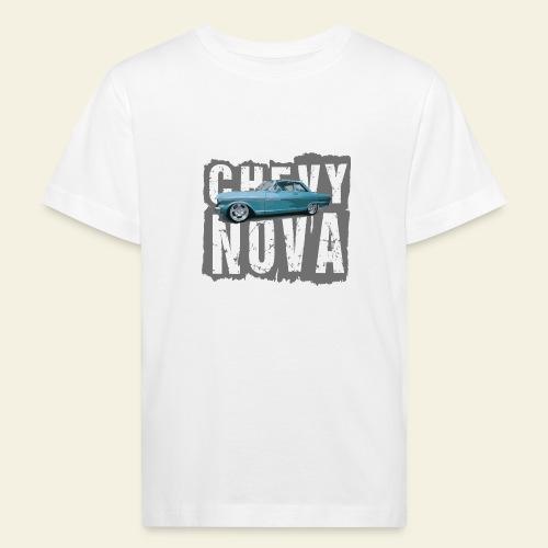 nova - Organic børne shirt