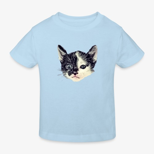 Double sided - Kids' Organic T-Shirt