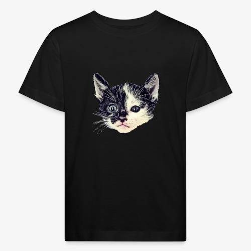 Double sided - Kids' Organic T-Shirt