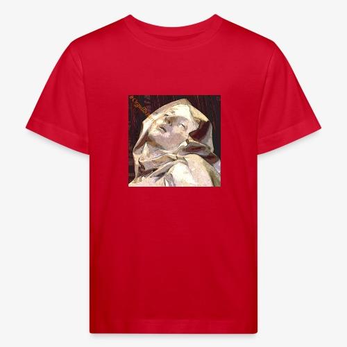 #OrgulloBarroco Teresa - Camiseta ecológica niño