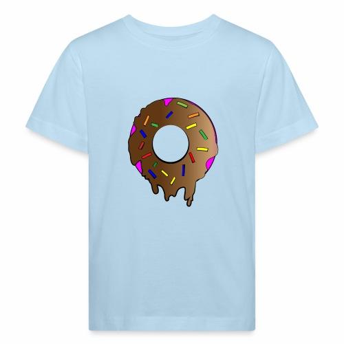 Dona galactica - Camiseta ecológica niño