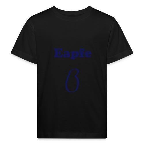 Eapfe - Kinder Bio-T-Shirt