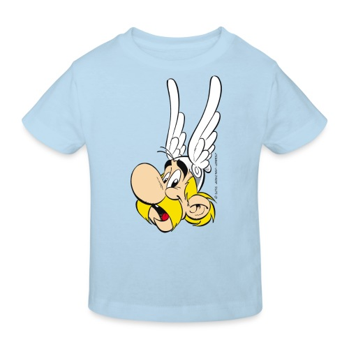Astérix Portrait - T-shirt bio Enfant