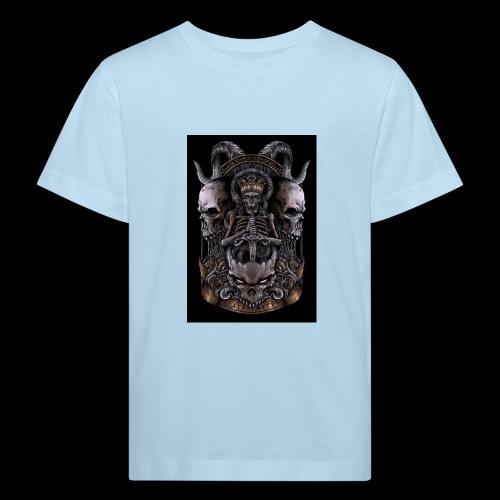 OMG 52CDX - Kinder Bio-T-Shirt