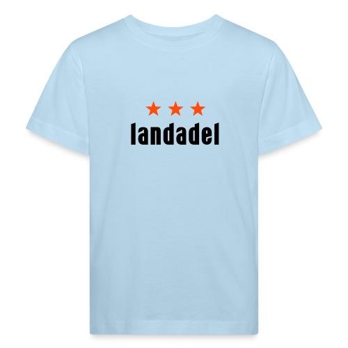 Landadel - Kinder Bio-T-Shirt