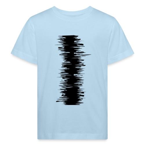 blurbeat - Kids' Organic T-Shirt
