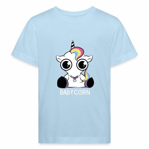 Babycorn - Kinder Bio-T-Shirt