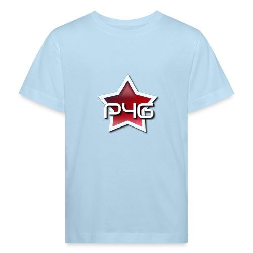 logo P4G 2 5 - T-shirt bio Enfant