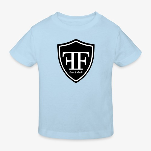 Force & Famille Principal - T-shirt bio Enfant