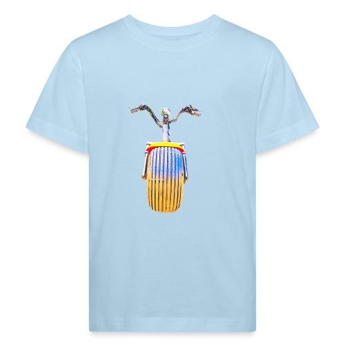 Scooter - T-shirt bio Enfant