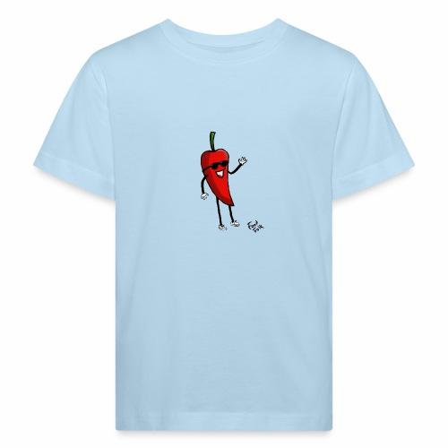 Hot Henrik - Kids' Organic T-Shirt