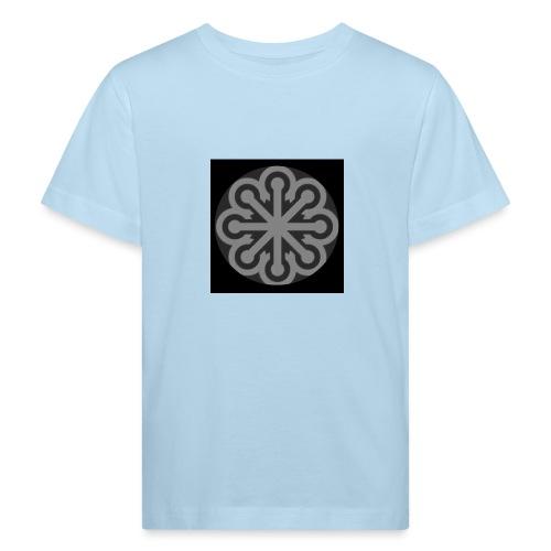 BGLogo - Kids' Organic T-Shirt