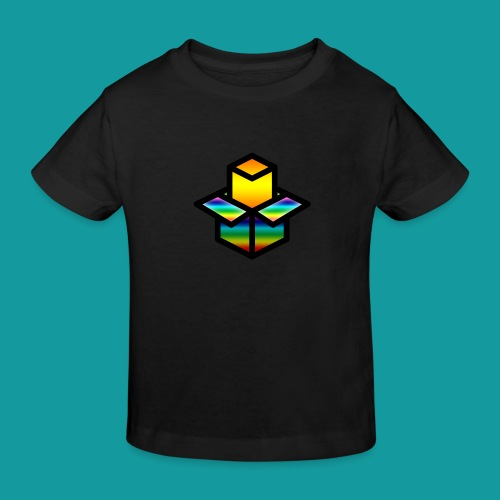 Unboxing - Kinderen Bio-T-shirt